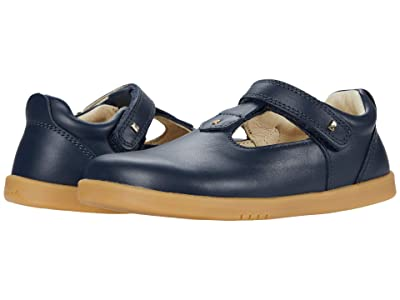 Bobux Kids Louise (Toddler/Little Kid) (Navy 2) Girls Shoes