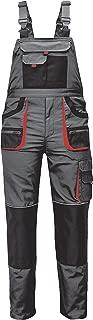 Des-Emerton® - Pantalones con Peto de Trabajo para Hombre