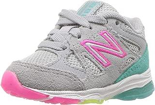 New Balance unisex-child 888v1 Running Shoe