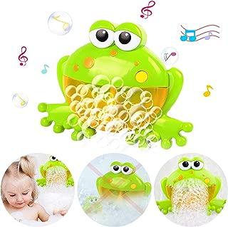 Best frog bubble maker Reviews