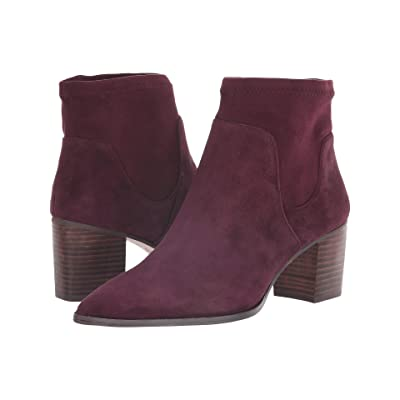 SOLE / SOCIETY Dawnina (Bordeaux) Women