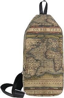 Amazon.es: mapa mundi - Coosun: Equipaje