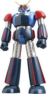 Evolution Toy Dynamite Action No. 4: Hybrid Groizer X Action Figure