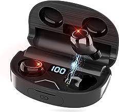 Bluetooth Kopfhörer Xunpuls drahtlose In Ear Kopfhörer mit Bluetooth 5.0 IPX7..
