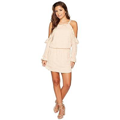 Lucy Love Make Out Dress (Pink Quartz) Women