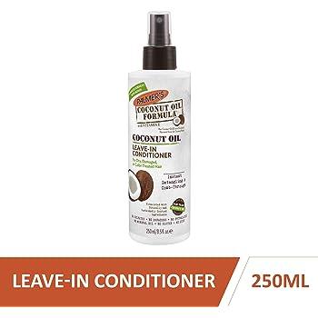 Palmer's Coconut Oil Formula Leave-in Conditioner   8.5 fl. oz.