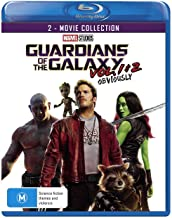 Guardians Of The Galaxy 1&2 (Blu-ray)