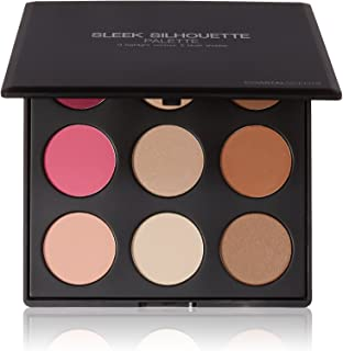 Coastal Scents Face Palette - Sleek Silhouette