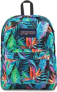 jansport hawaiian backpack