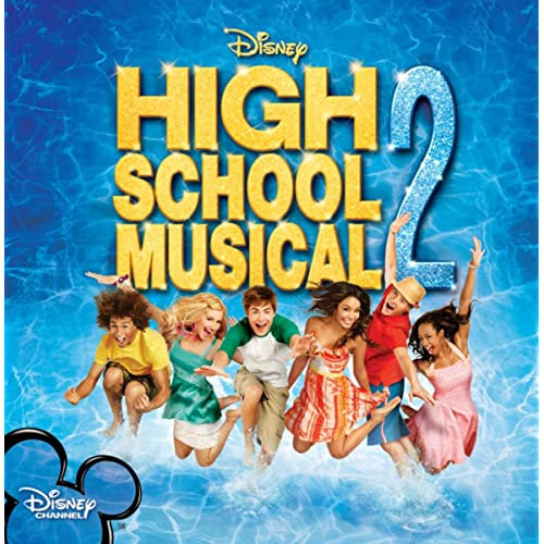 High school musical 2 soundtrack bet on it 2nd half betting rules in blackjack