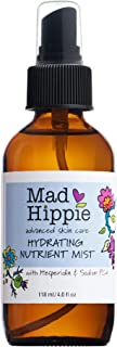 Best Mad Hippie Hydrating Nutrient Mist Review