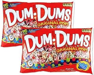 Dum Dums 360 Count Bag