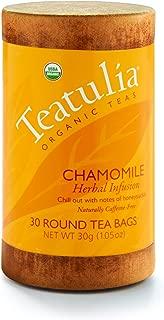 Best bonomelli chamomile tea bags Reviews
