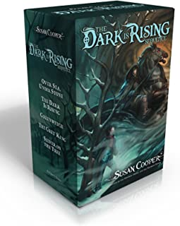 The Dark Is Rising Sequence: Over Sea, Under Stone/The Dark Is Rising/Greenwitch/The Grey King/Silver on the Tree