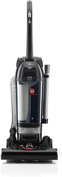 Hoover Commercial C1660 900 Hush Bagless Upright Vacuum Cleaner