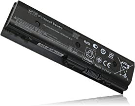 BULL-TECH MO06 MO09 New Laptop Battery for HP Envy M6-1045DX M6-1035DX M6-1125DX Pavilion DV4-5000 DV6-7014nr DV7-7000 DV6-7000; 671567-831 672412-001 HSTNN-LB3P HSTNN-LB3N HSTNN-YB3N TPN-P102