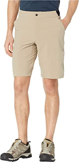 "Paramount Active 11"" Shorts"
