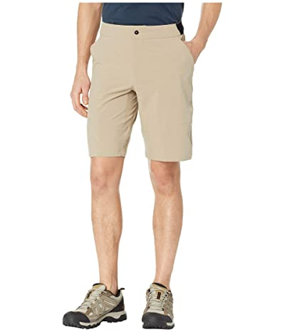 The North Face Paramount Active 11 Shorts (Dune Beige) Men
