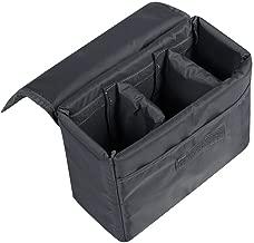 camera bag liner