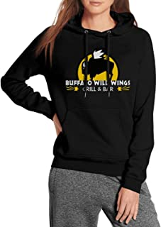 wild buffalo clothing