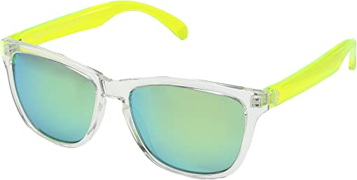 Clear/Lime