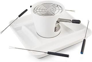 Chicago Metallic 5242256 Smores maker, Small, White