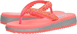 SKECHERS KIDS Sunshines Lights 10932L (Little Kid/Big Kid)