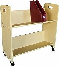 Book Cart Library Cart Pew Cart