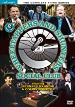 the wheeltappers and shunters social club dvd