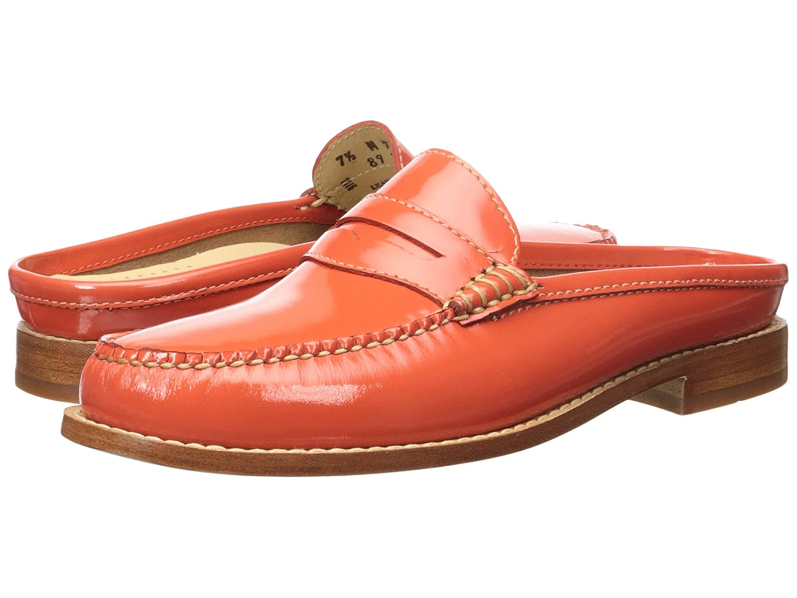 G.H. Bass & Co. WynnCheap and distinctive eye-catching shoes