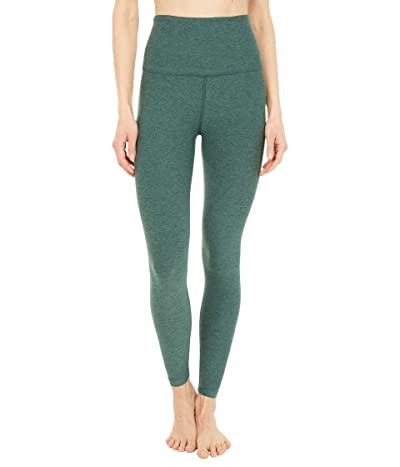 Beyond Yoga Spacedye High Waisted Midi Leggings Women