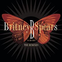 britney spears remix songs