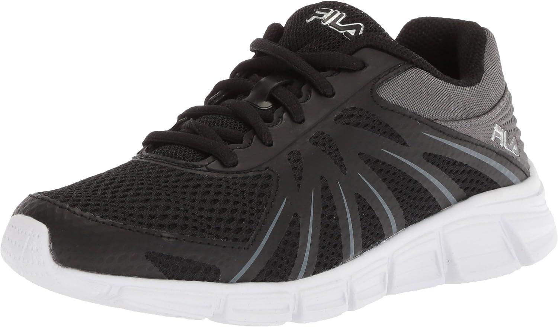Fila Womens Memory Fraction Running shoes