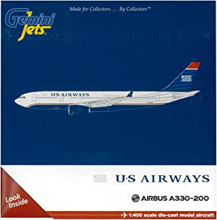 us airways a330 model