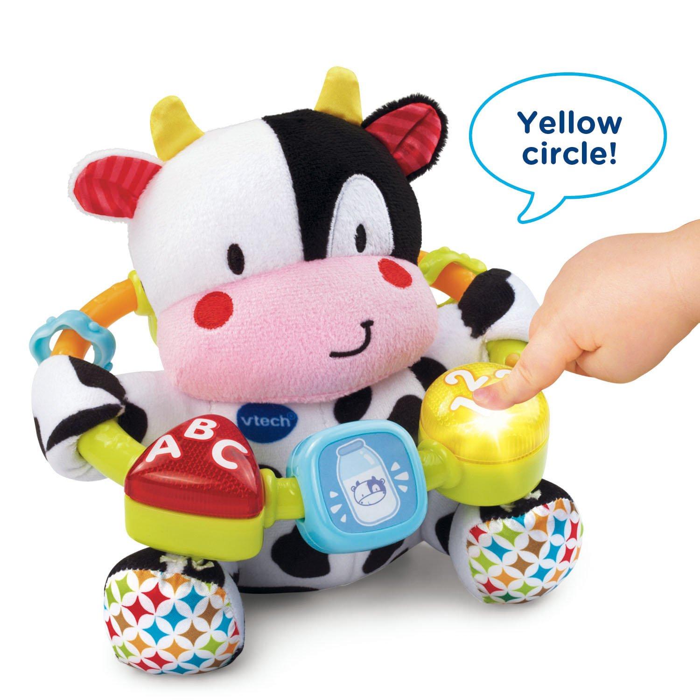 VTech Baby Kids Moosical Cuentas con 30 + Playful Canciones ...