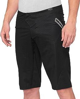 100% MTB-shorts Hydromatic Zwart