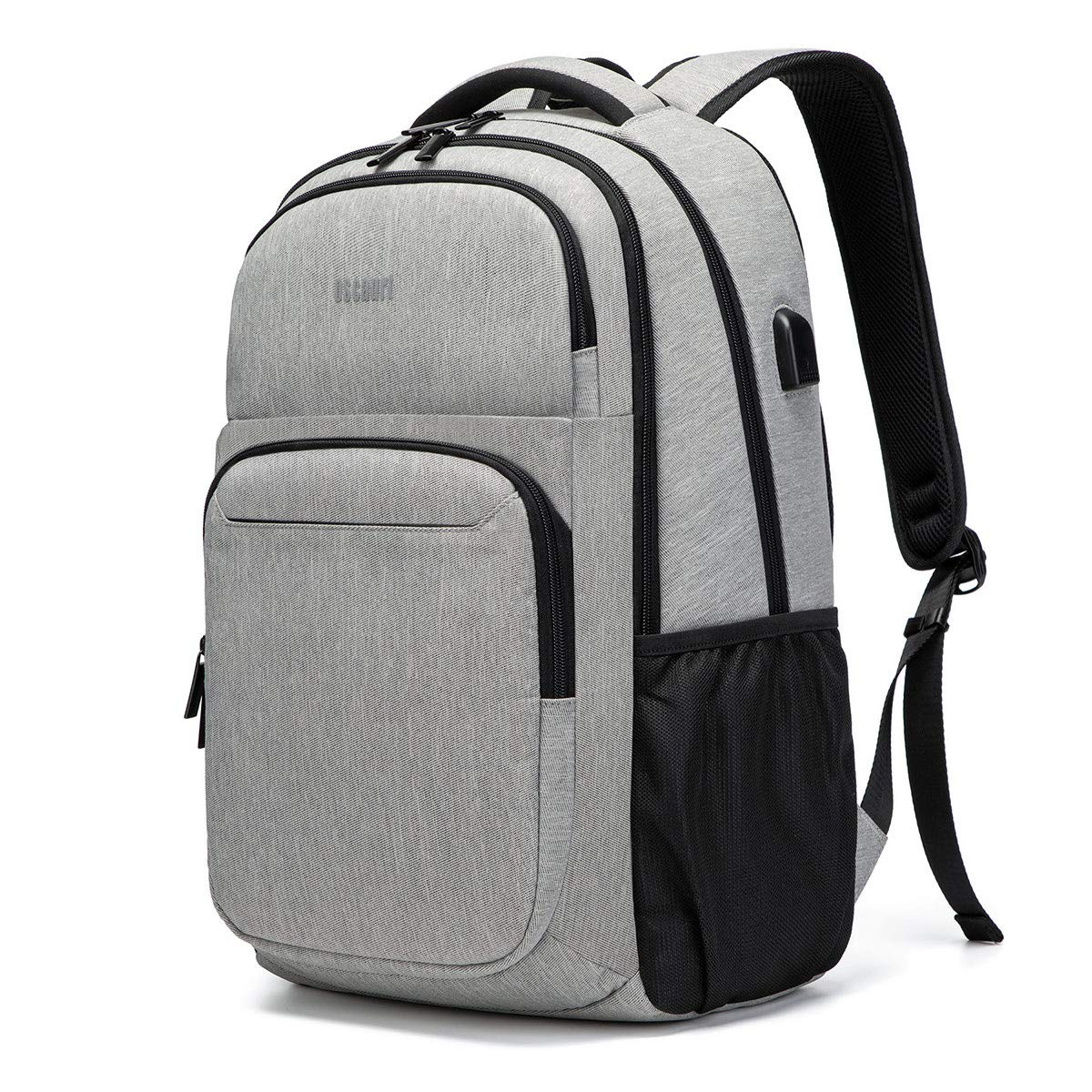 Backpack Business College Resistent Charging