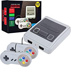 LIFTREN Plug & Play Classic Handheld Game Console,Classic Game Console Built-in 620 Game Handheld Game Console, Video Game...