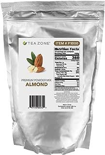 Tea Zone 2.2 lb Almond Powder