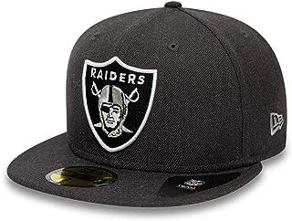 Gorra dise/ño de Oakland Raiders New Era 59Fifty