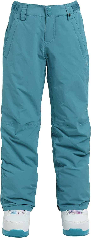 Burton Kids Girls Sweetart Snow Ski Snowboard Pants