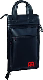 Meinl Percussion MDLXSB Deluxe Stick Bag, Black