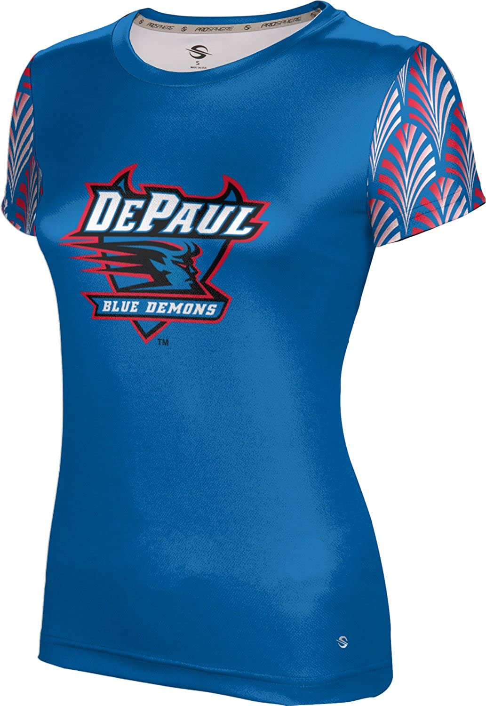 ProSphere DePaul University Girls' Performance T-Shirt (Deco)