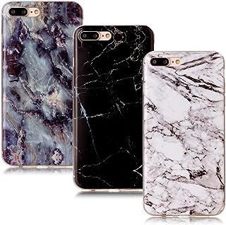coque iphone 8 plus en marbre