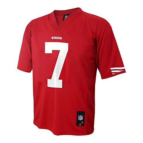 3c14b1271 NFL Boys 4-7 Team Color Player Fashion Jersey