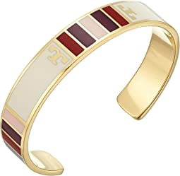 Tory Burch - Geo Medium Cuff Bracelet