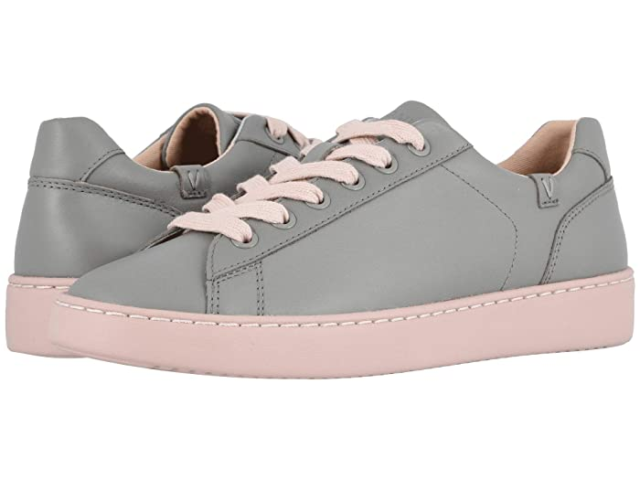 VIONIC  Mable (Grey/Pink) Womens Shoes