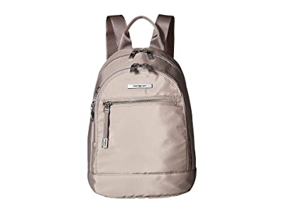 Hedgren Sheen RFID Backpack (Zinc) Backpack Bags