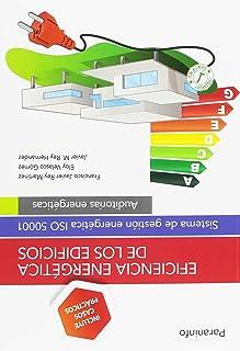 Eficiencia energética de los edificios. Sistema de gestión