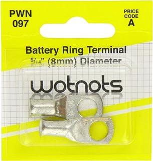 Pearl PWN097 Battery Ring Term 5/16-inch